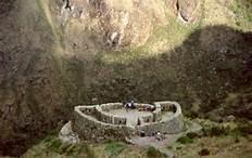 21 CAMINOS DEL INCA