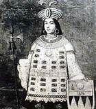 122 – (1536 - 8 de Noviembre) La Expedición. Sale de Lima una expedición para reconquistar Jauja y Cusco, sitiadas por tropas incas. Illa Túpac que siguió batallando contra los españoles hasta 1544 desde la estratégica ciudad de Huánuco.