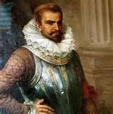57 - 1535 - 1 de Enero.  Primer Documento. Se firma el primer documento oficial en Lima por el cual el adelantado Pedro de Alvarado entrega su flota a Francisco Pizarro y Diego de Almagro.
