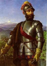 147 - Sebastián de Belalcázar o Benalcázar; Conquistador español. Al parecer llegó a América en uno de los últimos viajes de Colón. En 1514 llegó con Pedrarias Dávila al Darién, donde fue nombrado capitán. En 1524 participó en la conquista de Nicaragua y fue nombrado alcalde de una de sus ciudades (León).